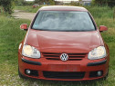 Volkswagen Golf 5 Goal rate
