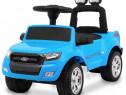 Masinuta electrica pentru copii Ford Ranger 25W 6V #Albastru