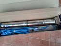Pompa noua-submersibila Pedrollo 4BLOCKm 4/13 puturi mare ad