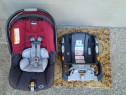 Chicco Key Fix 30 scoica scaun auto copii 0-13 kg