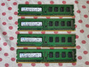 Memorie Ram Samsung 8GB (4x2GB) DDR3 1333MHz.