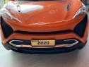 Masinuta electrica KP2022 (orange)