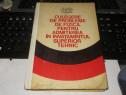 Culegere de Probleme de Fizica admiterea in Facultate 1974