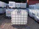 Ibc 1000 lit cub rezervor bazin