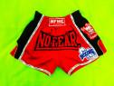 Șort NO FEAR Kickboxing Muay Thai UFC Kickbox măr. M / L