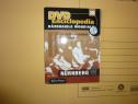 Al Doilea Război Mondial - Nurenberg (enciclopedie + DVD)