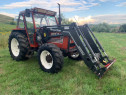 Tractor Fiat 85-90 Cu Incarcator Frontal