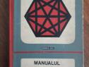 Manualul bijutierului, pentru scoli profesionale / R7P4F