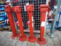 Picior sprijin remorci agricole de la 4 la 7 tone si 8 tone