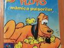 Pluto - mamica puisorilor Walt Disney Mini Egmont 1998