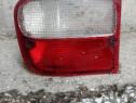 Stop STG. din bara Land Rover Freelander I Facelift L314 UE
