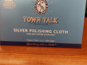 Laveta curatat bijuterii din argint