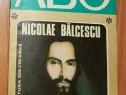 Nicolae Balcescu. Text de Dumitru Almas