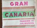 C879-AJ Cronin Gran Canaria roman vechi 1940. Marimi 20/ 14