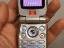 Panasonic EB X60 - 2003 - blocat extern