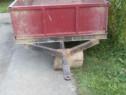 Remorca după tractor 3,5 t