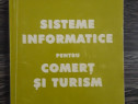 Carti economie turism comert trei volume
