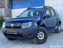 Dacia Duster 1.6 Benzina+GPL 105CP 2014