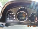 Ceasuri Mercedes W204 cutie automata ceasuri bord c class 20