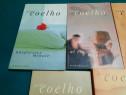 Lot 5 cărți paulo coelho / diferite titluri/ 2007