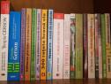18 Carti nutriție - Studiu China, Terapia Gerson, Superalime
