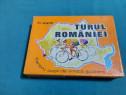 Joc vechi românesc* turul româniei/ stas 1977