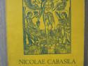 Cabasila - Talcuirea Dumnezeiestii Liturghii si despre ....
