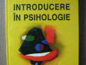 Mielu Zlate - Introducere in psihologie - 2000