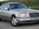 Mercedes W124 Coupe - an 1991, 2.0i (Benzina)