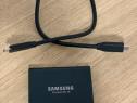 SSD extern portabil SAMSUNG T5 2TB USB-C 3.1