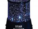 Lampa de veghe copii, proiector stele. nou.transport gratuit