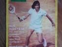 Revista Sport nr. 24 / 1973 - Ilie Nastase / CSP