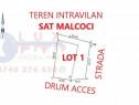 ID 7463 Loturi teren * Sat Malcoci