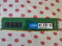 Memorie Ram Crucial 16 GB DDR4 2133MHz, Desktop.