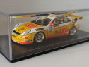 Macheta Porsche 911 GT3 Cup (997) Supercup 2007 - Spark 1/43