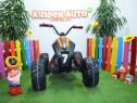 ATV electric pentru copii Kinderauto LL718 24V 2x55W #Black