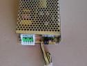 Bentel Security BAQ60T24 27,6V 2,5A professional power suppl