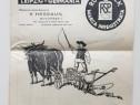 Carte veche catalog masini si unelte agricole rud sack
