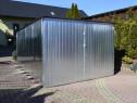 Garaj metalic NOU 3mx5m