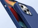 Husa Telefon Silicon Apple iPhone 13 Pro Max 6.7 Matte Dark