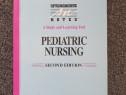 PEDIATRIC NURSING - Selekman (in limba engleza)
