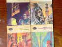 Lot 4 patru volume bpt de naghib mahfuz 2 titluri complete