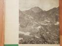 Muntii Retezat Colectia Muntii Nostri ONT Carpati Nr 4+harta