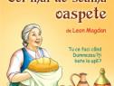 Cartea Povești cu tâlc - Cel mai bun oaspete, de Leon Magdan