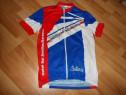 Bluza ciclism- marime aproximativa L