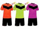 Set Fotbal Givova Vittoria Fluorescent