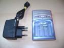Incarcator acumulatori Intelligent Microprocessor controlled