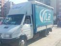 Transport marfa mutari de bunuri și mobilier