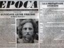 Colecţia revistei Epoca (1990 - 1991)