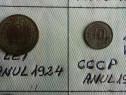 Monezi vechi